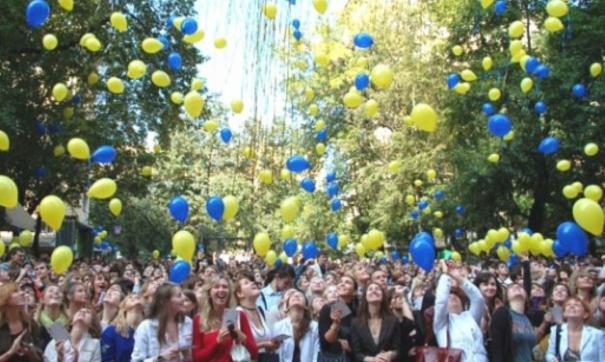 Общегородской выпускной хотели провести в ЭКСПО на 3,5 тысячи человек