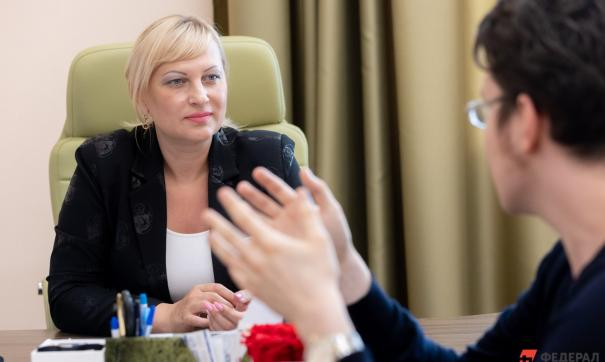 Директором Института непрерывного и дистанционного образования (ИНДО) УрГЭУ, доктор экономических наук Екатерина Ялунина