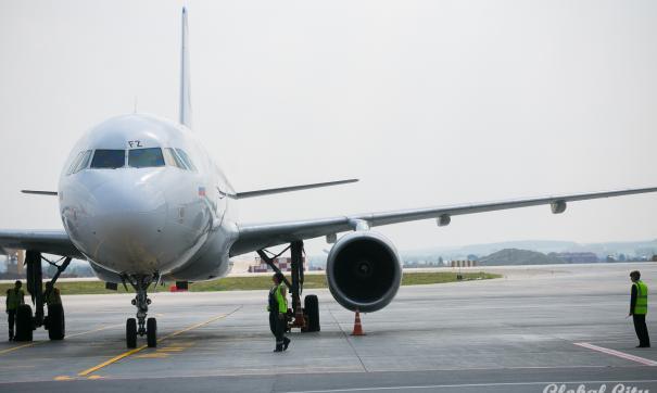 Red Wings будет трижды в неделю летать из Екатеринбурга в Магнитогорск