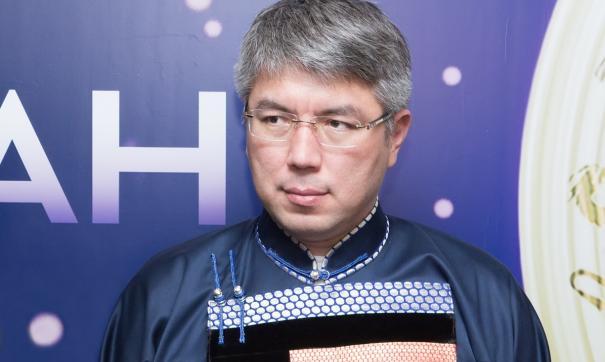 лаву Бурятии Алексея Цыденова оштрафовали за разведение костра