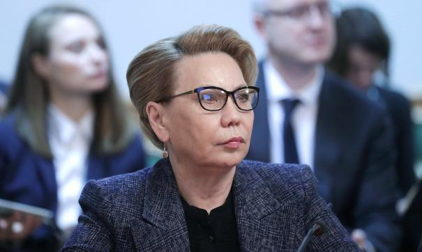 Галина Данчикова – старожил якутской политики.