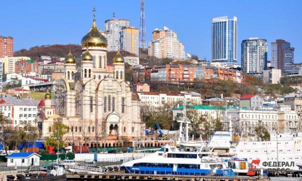 Уже пять кандидатов заявились на пост мэра Владивостока.