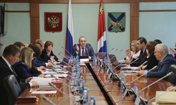 Самые напряженные политические баталии будут во Владивостоке