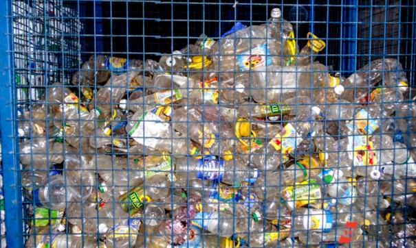 Новый мусоросортировочный полигон в Приморье появится в Надеждинском районе