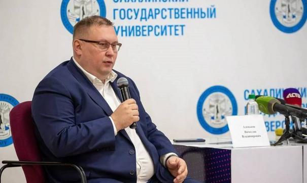 Вячеслав Аленьков сейчас проходит стационарное лечение