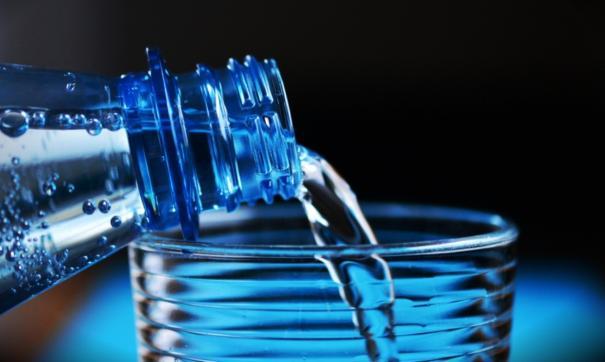 В Кузбассе оштрафовали производителя минеральной воды
