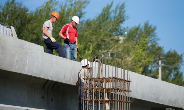 В Новосибирске замечания к проекту капремонта Октябрьского моста устранят за две недели