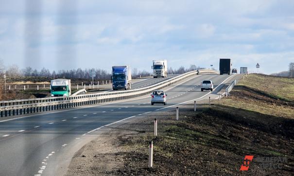 Новосибирцы жалуются на местные дороги