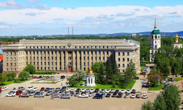 Губернатор будет завтра находиться в командировке в Москве