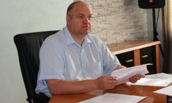 Сергей Буров