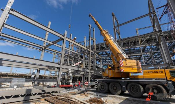 В Красноярском крае сегодня реализуется 12 национальных проектов