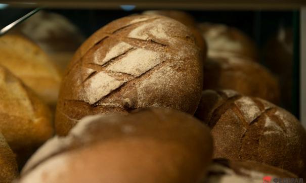 В апреле-мае в крае было реализовано 1,3 тысячи тонн хлеба по сниженной цене