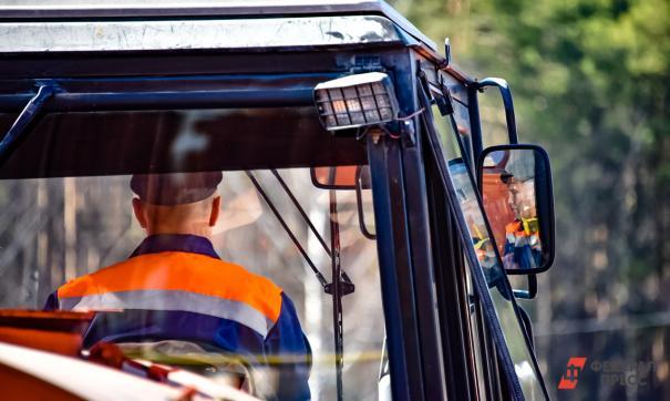 В Емельяновском районе есть возможность устроиться на зарплату в 100 тысяч рублей трактористом