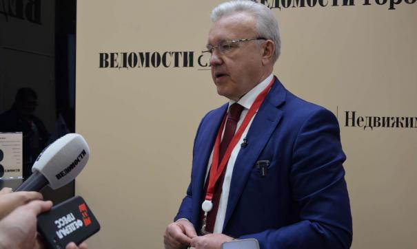Красноярский край будет претендовать на привлечение инфраструктурных кредитов