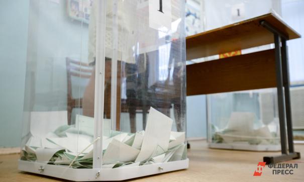 Российская избирательная система следует общемировым тенденциям, заявил Брод