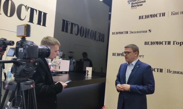 Глава Челябинской области Алексей Текслер взял под личный контроль строительство метротрама в столице региона