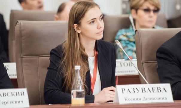 Ксения Разуваева: «Один раз поволонтерив, ты с этого уже не спрыгнешь»