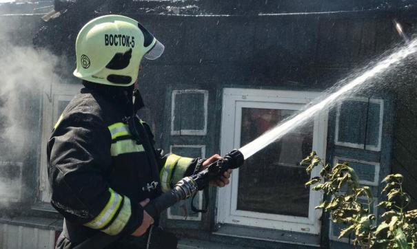 Основная причина пожаров в Челябинске – поджог тополиного пуха