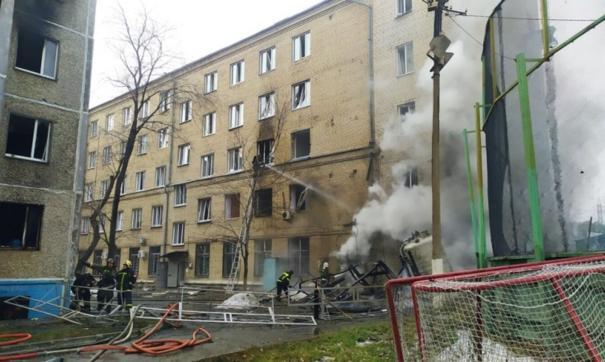 Ростехнадзор опубликовал результаты расследования октябрьского ЧП в горбольнице Челябинска