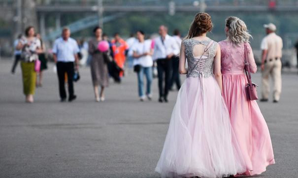 Выпускные на Южном Урале состоятся при соблюдении антиковидных мер безопасности