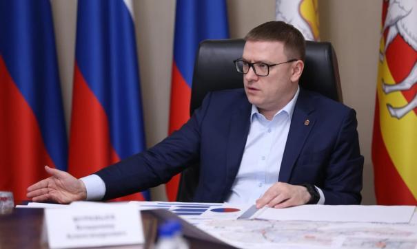 Алексей Текслер занял десятую строчку федерального медиарейтинга губернаторов