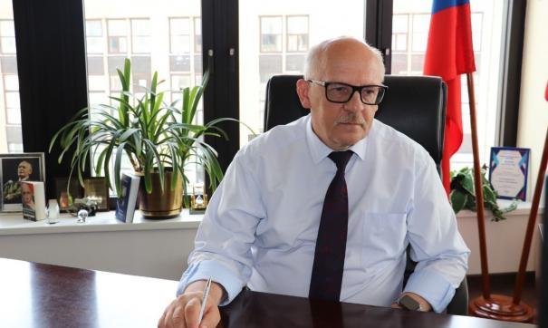 Александр Ржаненков