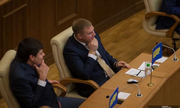 Депутат не знает причин переноса оглашения судебного приговора