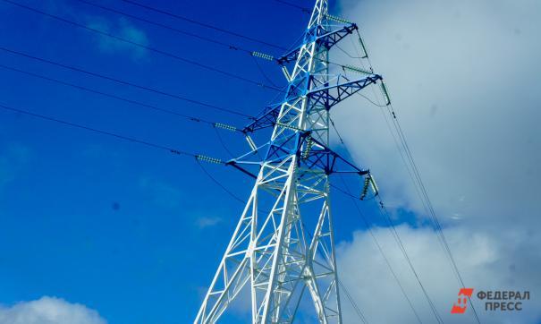 Восстановление инфраструктуры продолжается в нескольких частях Свердловской области