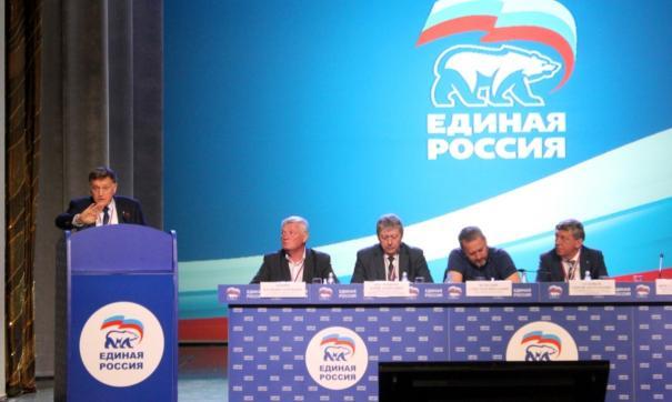 Выступление Макарова
