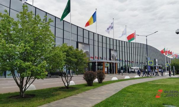 Губернатор Оренбургской области принял участие в пленарном заседании Петербургского международного экономического форума