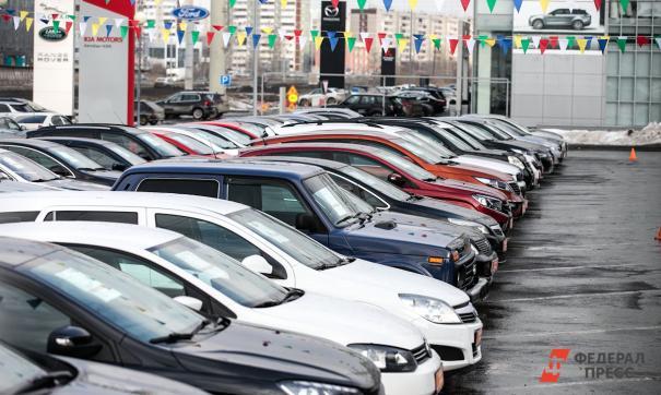 Жители Поволжья столкнулись сегодня с небывалым дефицитом новых автомобилей