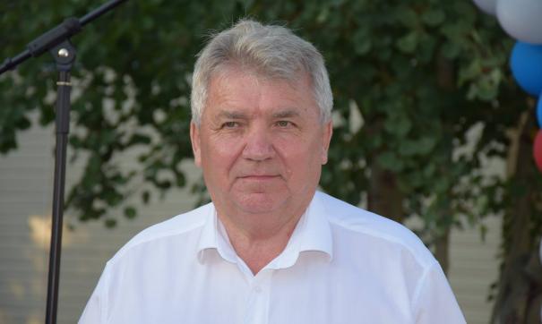 Мэр города Сергей Панчин ушел с должности по собственному желанию