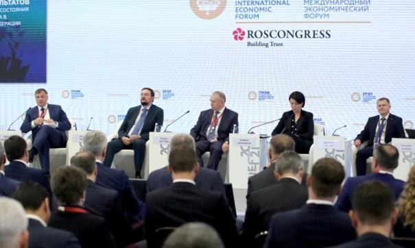Подведение итогов Национального рейтинга АСИ прошло в рамках ПМЭФ-2021