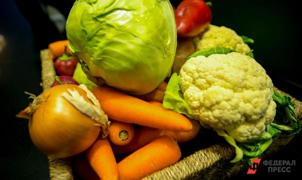 В республике резко выросли цены на морковь, свеклу и картофель