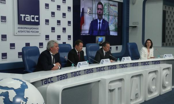 Были подведены итоги Всероссийского голосования по выбору территорий для благоустройства