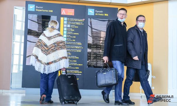 Запрет на авиасообщение с Танзанией будет действовать до 19 июля