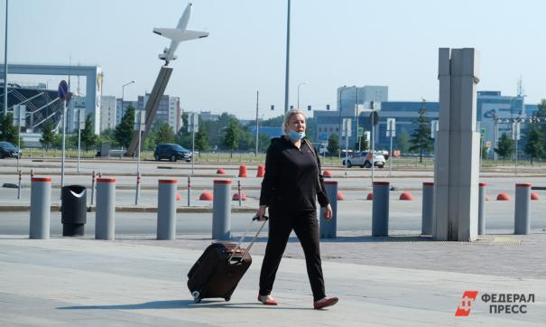 Из 32 городов России откроют полеты в Турцию