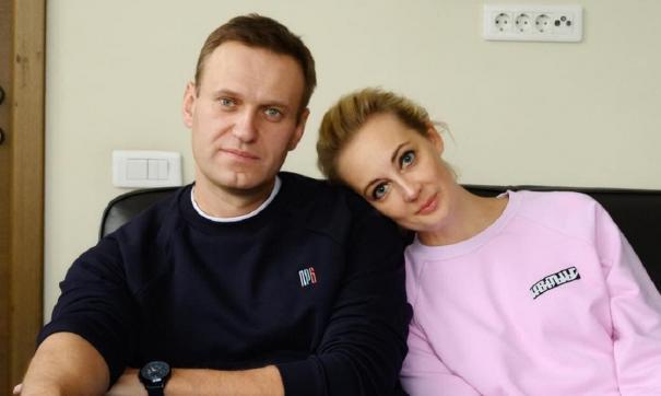2 февраля 2021 года суд Москвы приговорил Навального к 3,5 годам колонии