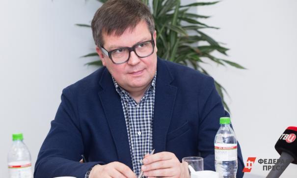 Политолог уверен в победе Дегтярева в предстоящих выборах главы региона