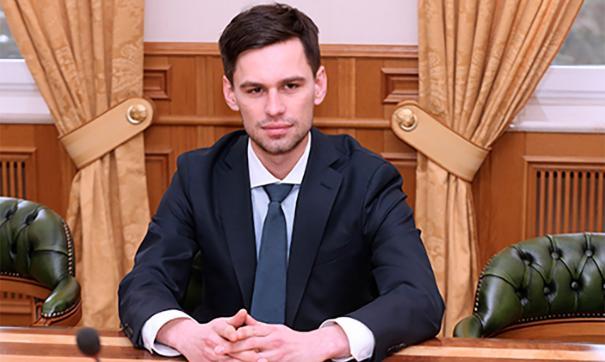 Олег Ступин