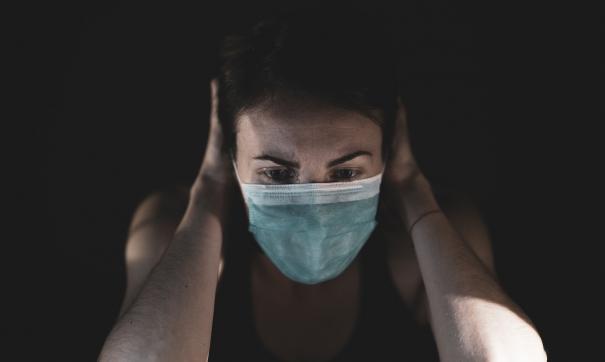 В городе Сарове Нижегородской области выявили южноафриканский штамм коронавируса