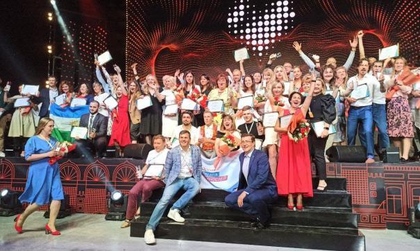В Нижнем Новгороде назвали победителей конкурса «Мастера гостеприимства»