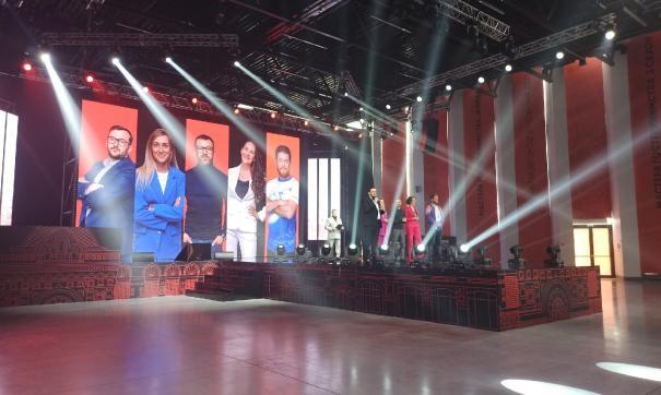 Порядка 200 человек прошли в финал конкурса Мастера гостеприимства в Нижнем Новгороде