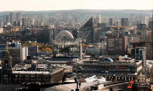 В России станет меньше регионов благодаря агломерации