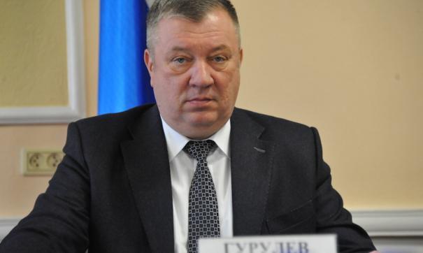 Андрей Гурулев – один из самых популярных политиков Забайкалья