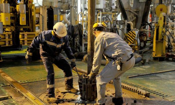 Предприятие станет одним из крупнейших в мире по переработке природного газа и добыче гелия