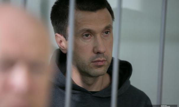 Алексей Пьянков обвиняется в хищении