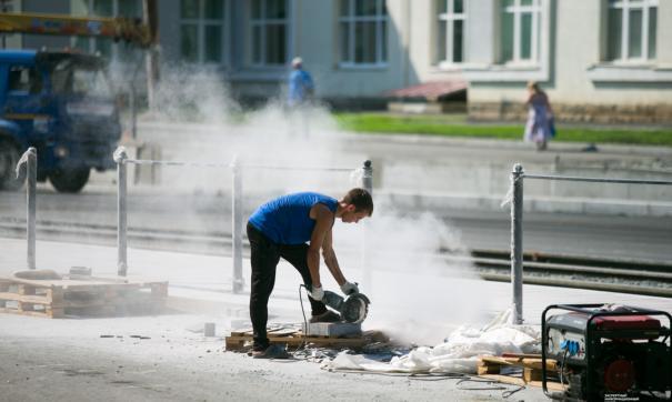 В Карпинске приведут в порядок гостевой маршрут