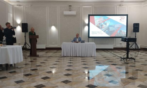 Михаил Ходоровский назвал пять направлений бизнеса