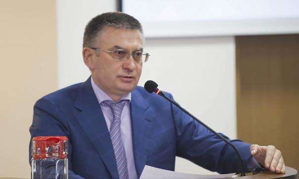 Владимир Привалов был задержан в 2018 году и помещен под стражу